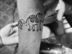 Tattoo Moreno