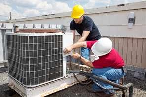 Tecnicos en Refrigeracion Comercial