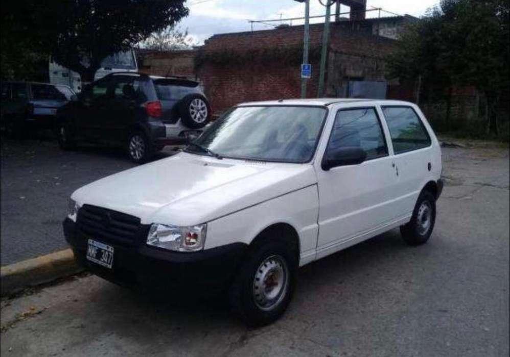 Fiat Uno  2013 - 100000 km