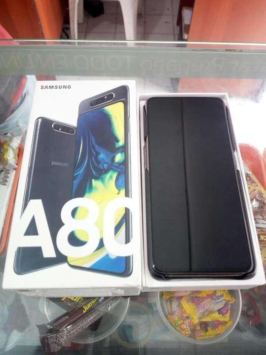 Samsung A80 Lte Como Nuevo