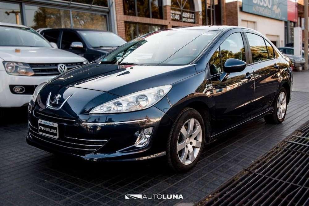 Peugeot 408 2011 - 150000 km