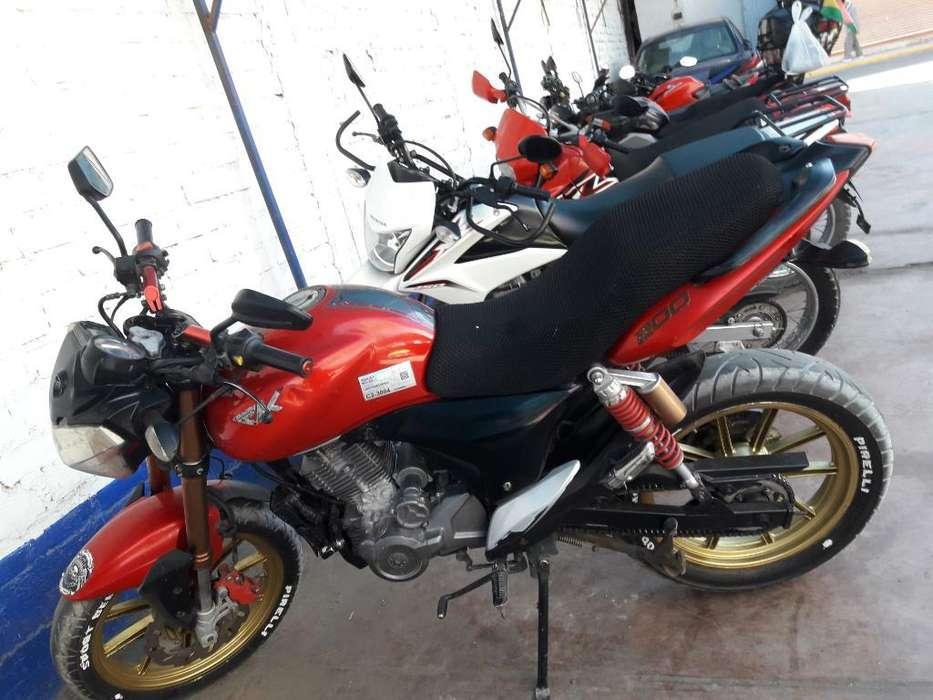 Moto Lineal en Venta