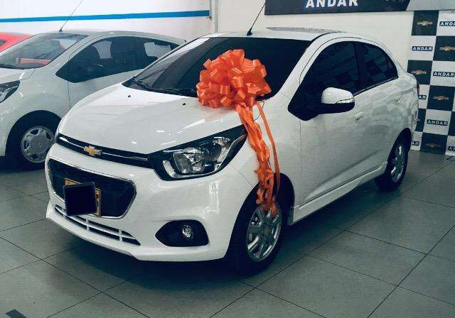 Chevrolet Beat 2020 - 0 km