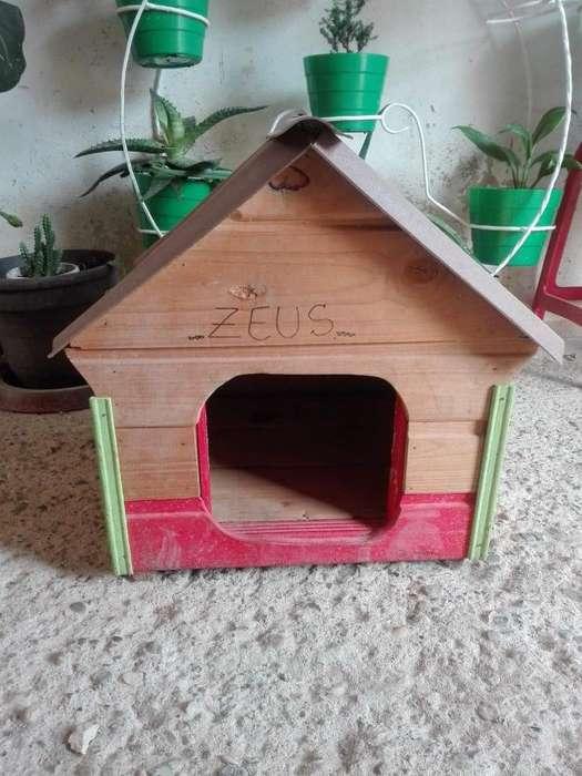 Casa para Perro Pequeño