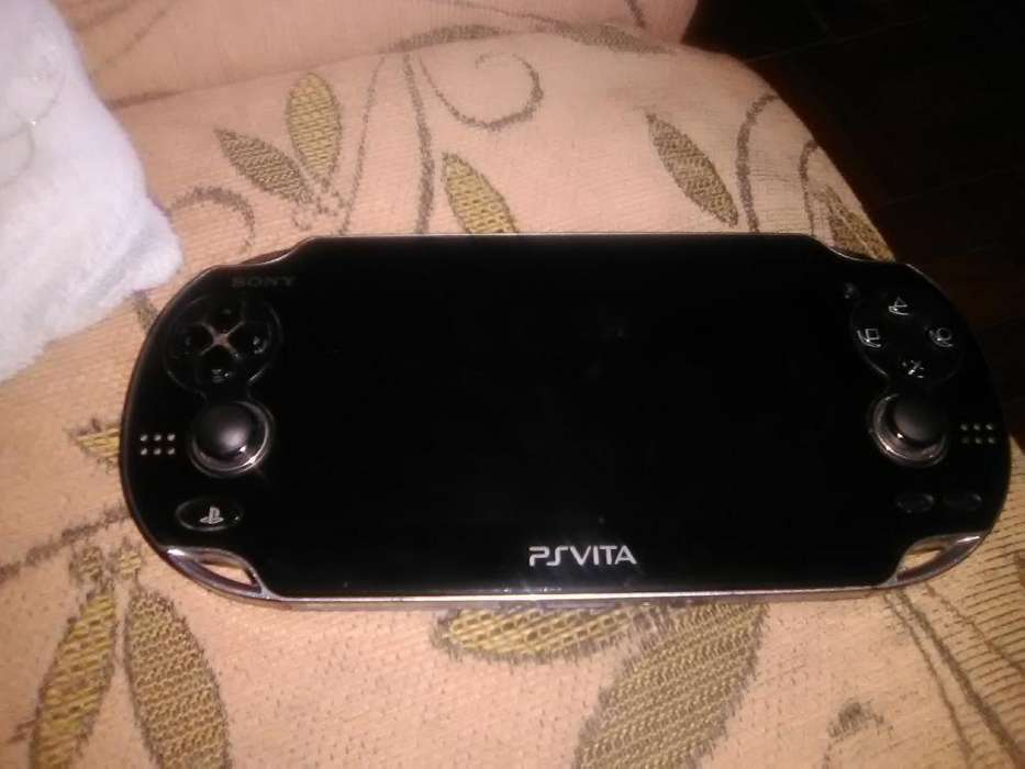 Ps Vita en Buen Estado