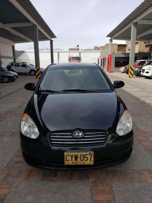 Hyundai Accent 2008 - 1000 km