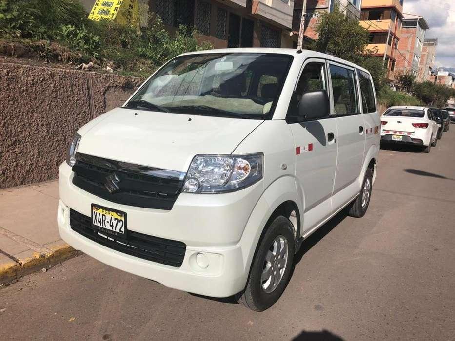 Suzuki Otro 2019 - 3400 km