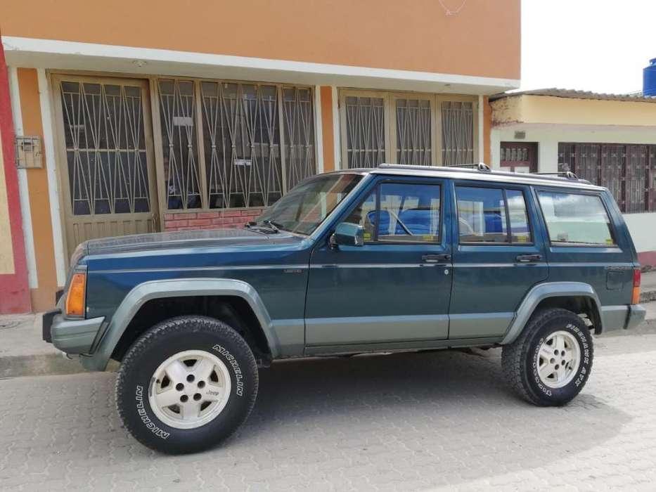 JEEP Cherokee 1994 - 188279 km