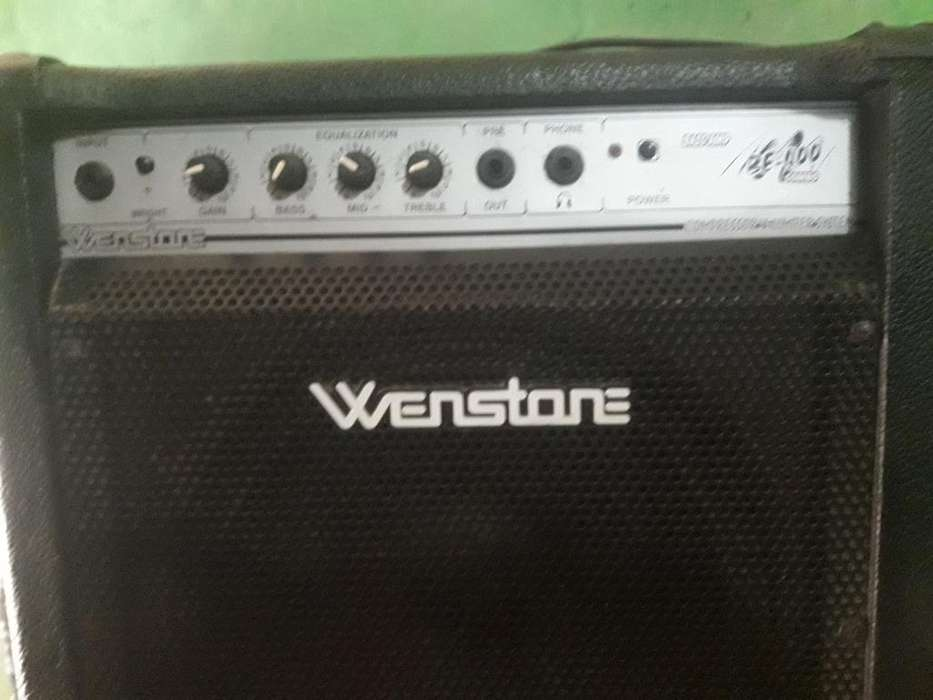 Wenstone Be-400