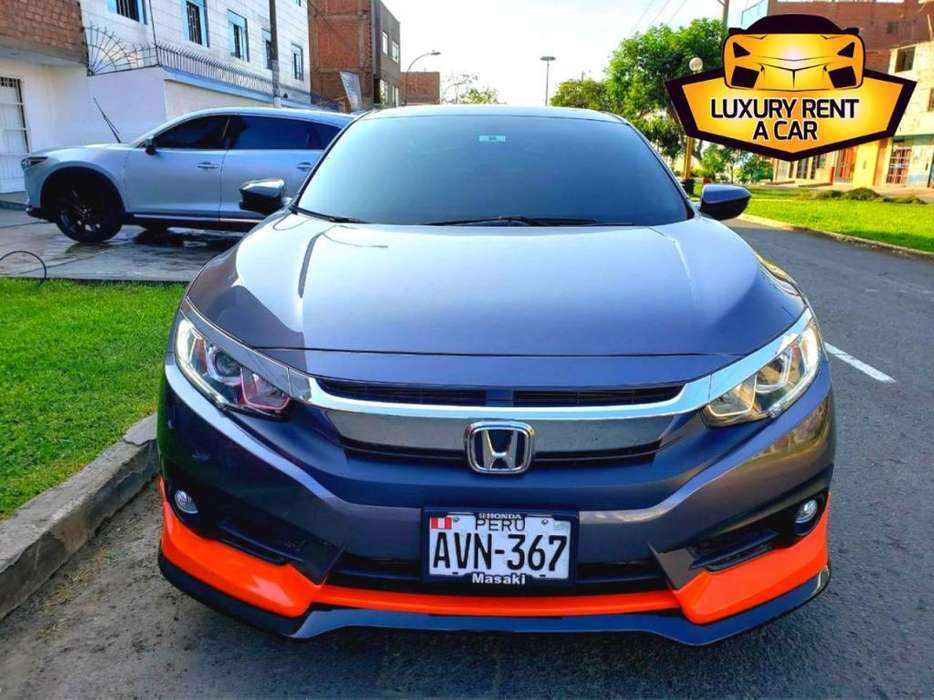 <strong>honda</strong> Civic 2019 - 0 km