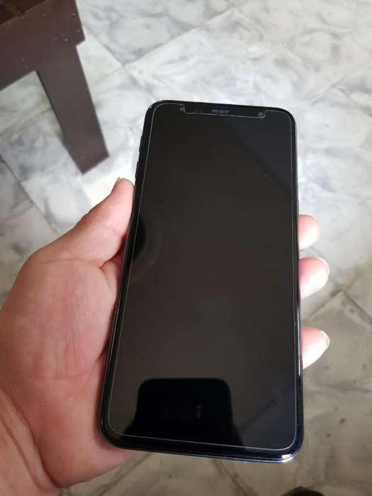 Vendo Samsun Galaxy J6 Solo Un Mes de Us