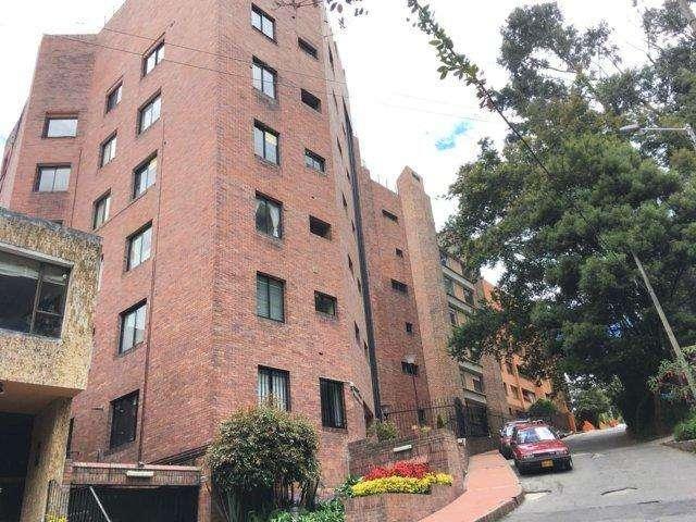 Apartamento, Venta, Bogota, ROSALES, VBIDM2360