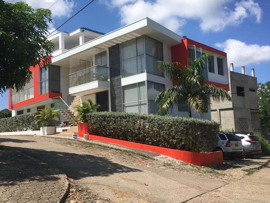 Casa en Arriendo - Turbaco