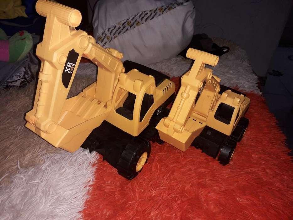 Tractores Xhtoys Nuevos