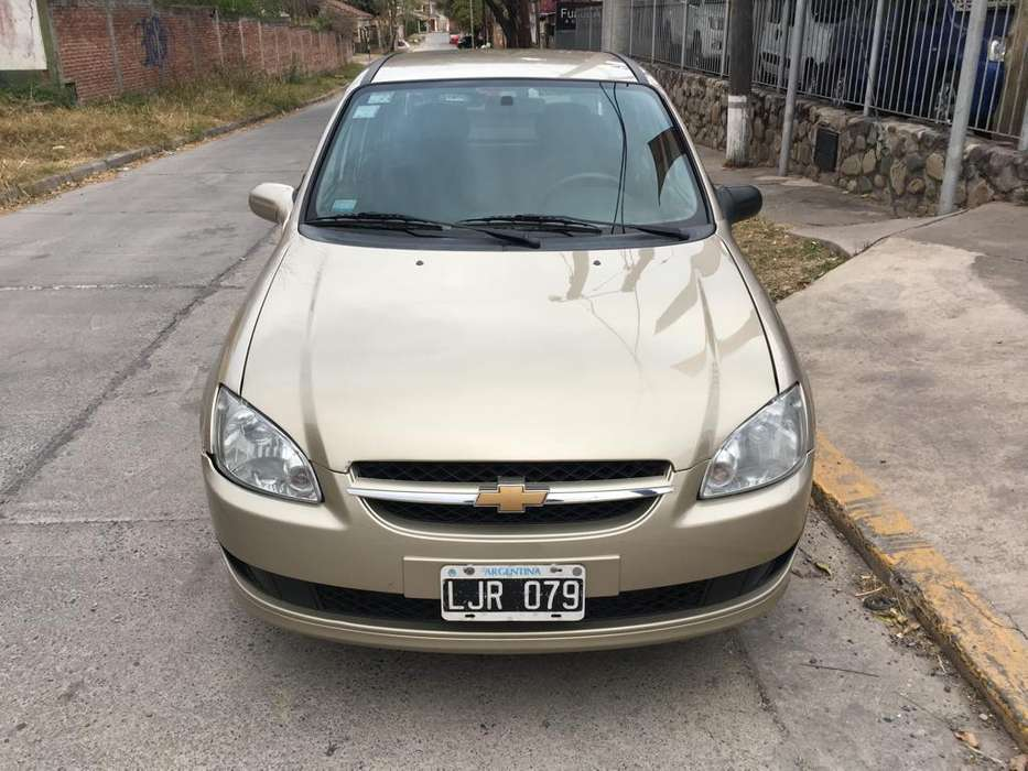 <strong>chevrolet</strong> Classic 2012 - 135564 km