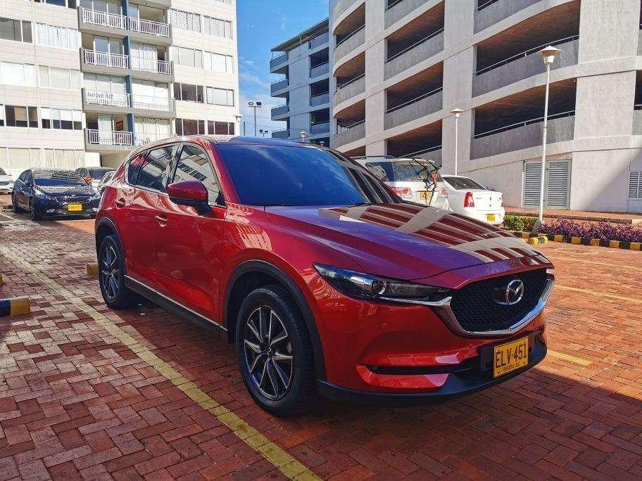 Mazda CX5 2019 - 11500 km