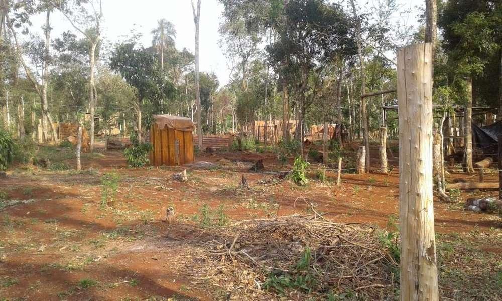 Vendo O Permuto Terreno en Pto Iguazú