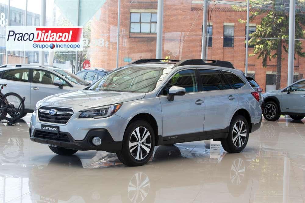 Subaru Outback 2019 - 0 km