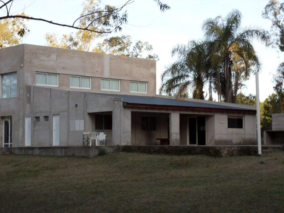 Quinta en Venta, <strong>estancia</strong> grande