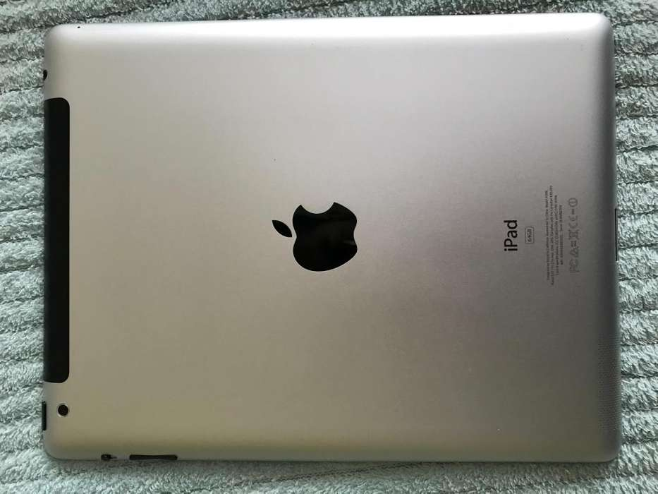 Ipad 2 (WiFi 3G) 64 GB