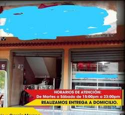 DE OPORTUNIDAD VENTA DE LICORERIABAR