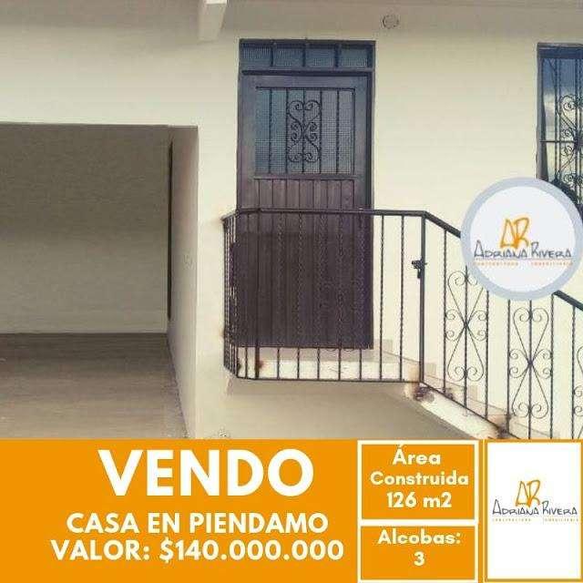 Casas En Venta En Piendamo Apartamentos En Venta En Piendamo Olx