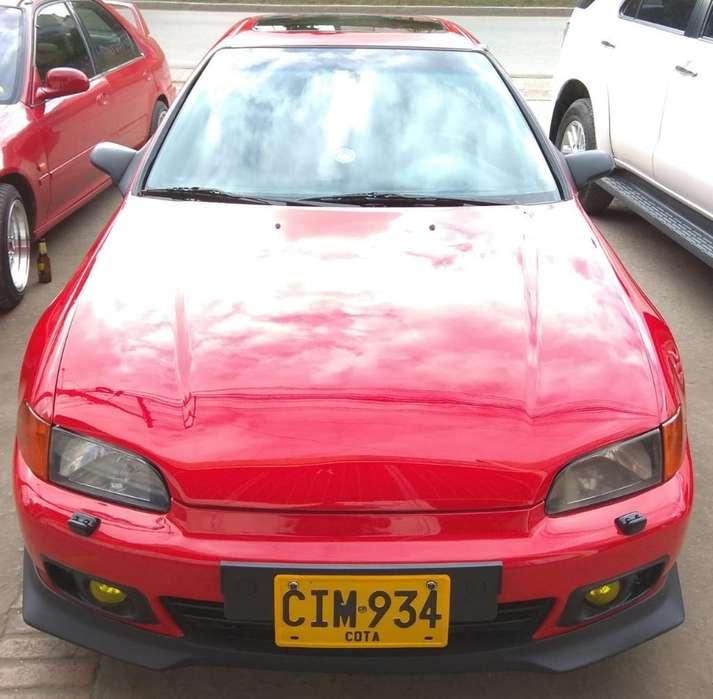 Honda Civic 1993 - 0 km
