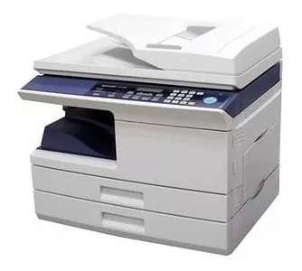 Fotocopiadora - Impresora Sharp