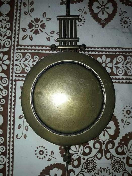 Pendulos de Reloj de Pared.