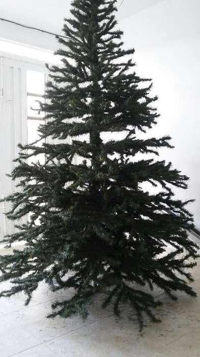 Arbol de Navidad 2mts