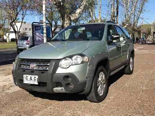 Fiat Palio 2007 - 145040 km