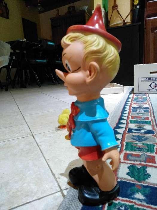 Pinocho Antigüo