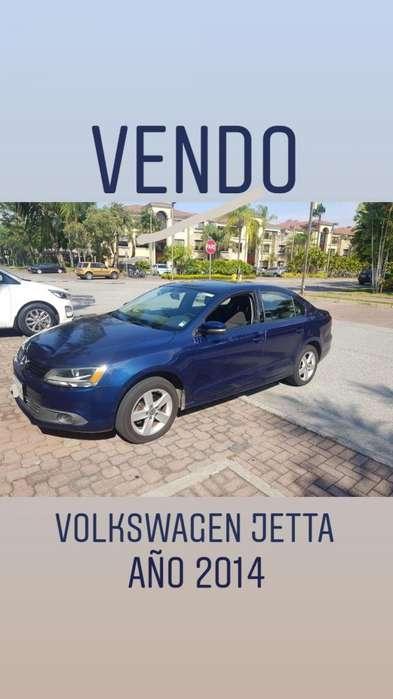 Volkswagen Jetta 2014 - 125000 km