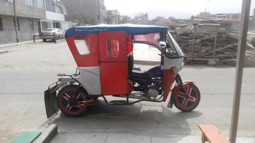 mototaxi lifan