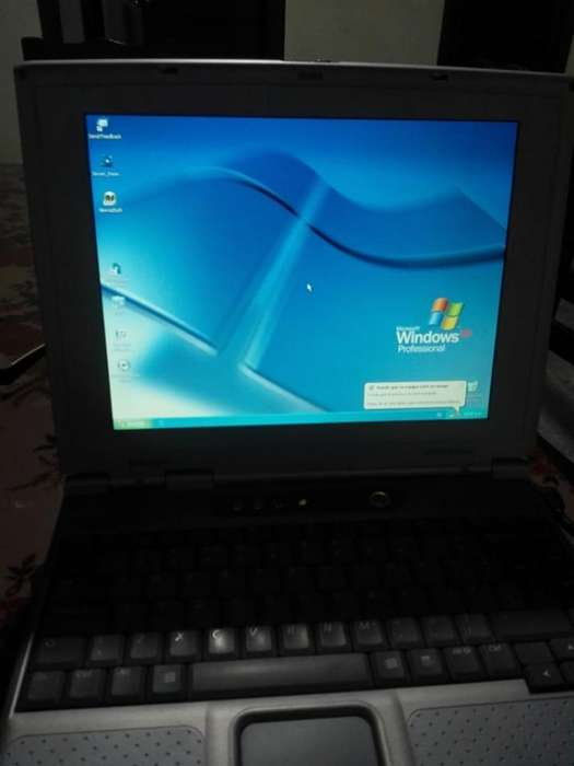 Portatil Vm8000 Series