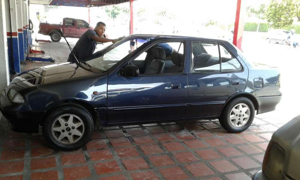 Chevrolet Swift 1993 - 0 km