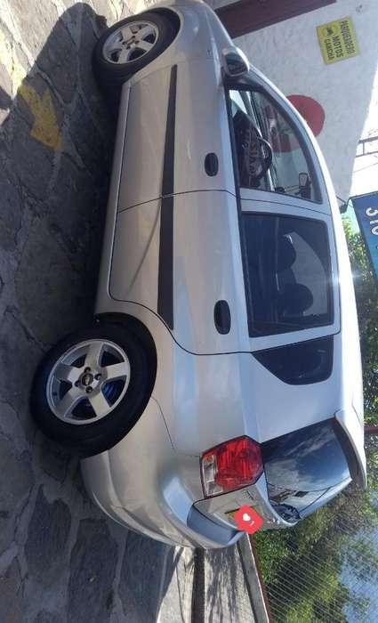 Chevrolet Aveo 2009 - 161000 km
