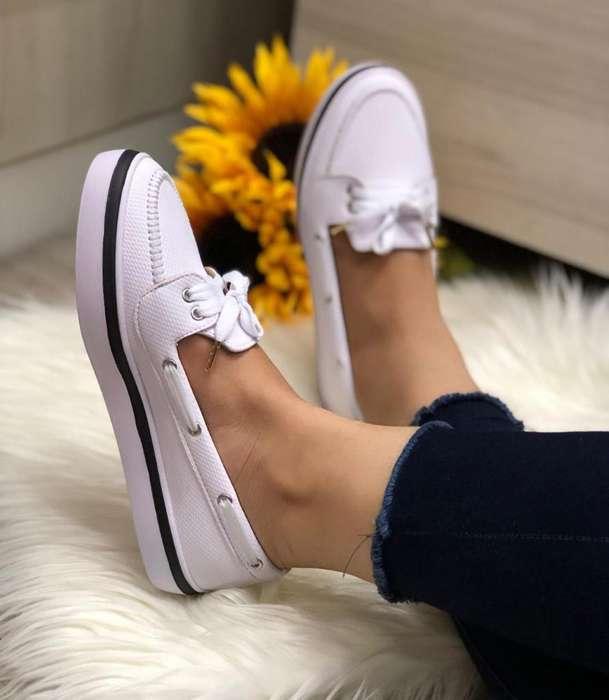 Zapatos Apache para Dama Bel