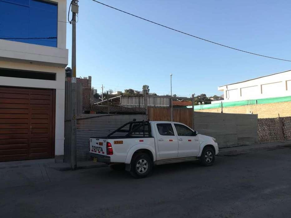 2 Terrenos 120 m2 C/u en REMATE Urb. San Fernando Moquegua, Mariscal Nieto