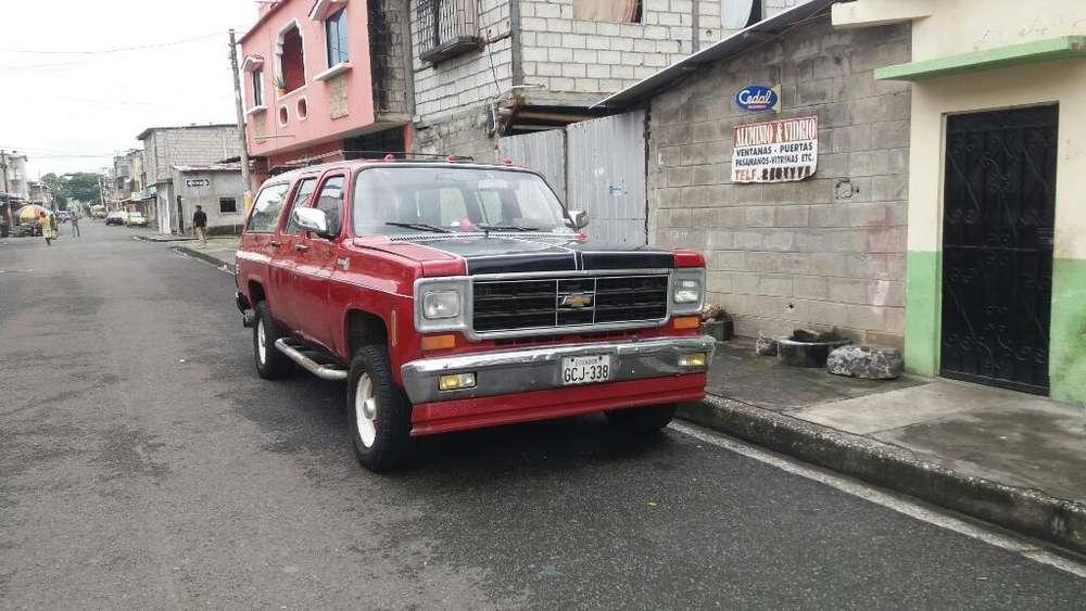 <strong>chevrolet</strong> Blazer 1978 - 100000 km