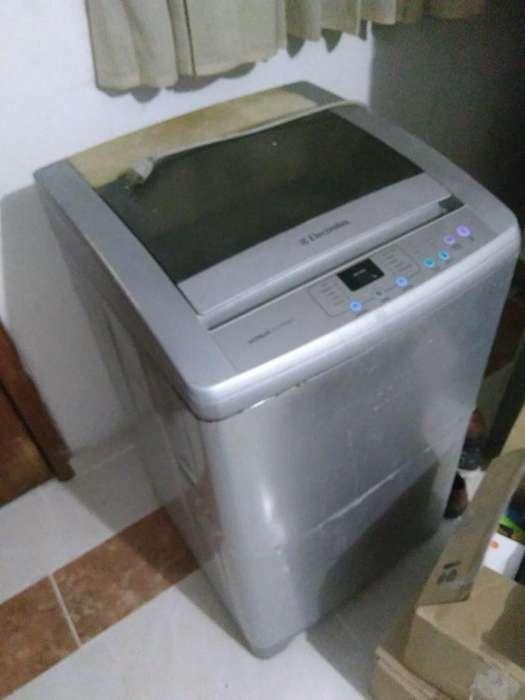 Lavadora Electrolux Digital