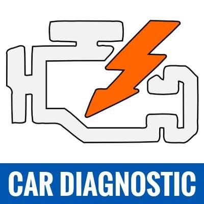 Deteccion de Fallas Automotor