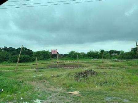 Vía Samorondón - Frente Ecotec, Vendo 1,000mts2 Terreno