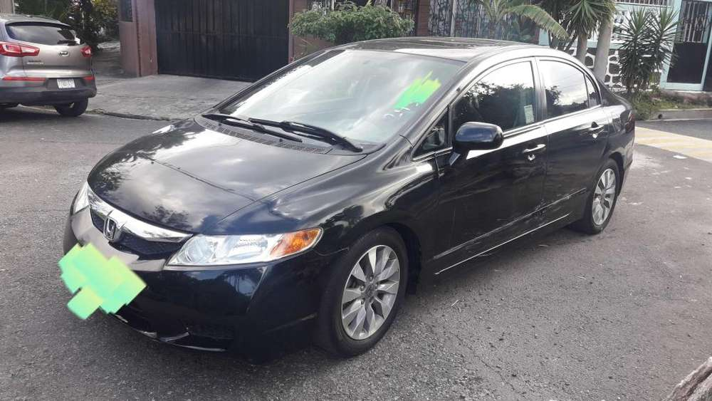 Honda Civic 2011 - 55000 km