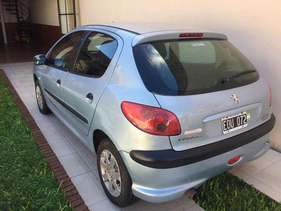 Peugeot 206 2004 - 192000 km