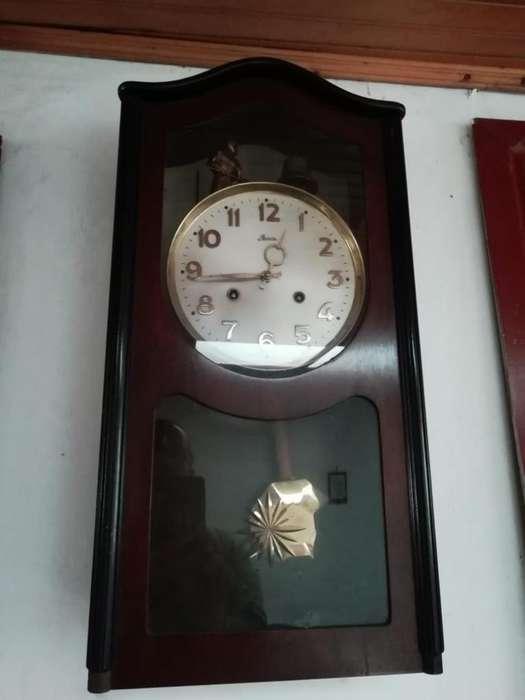Vendo Reloj de Pared Jawaco