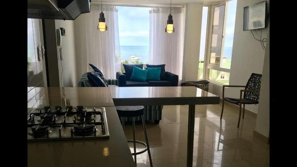 Alquilo <strong>apartamento</strong> en San Andrés Islas