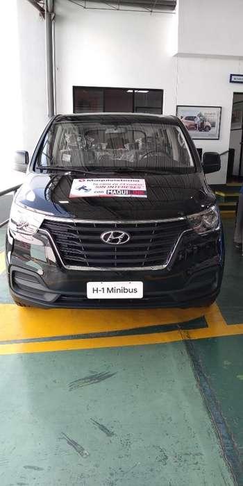 Hyundai H1 2019 - 0 km