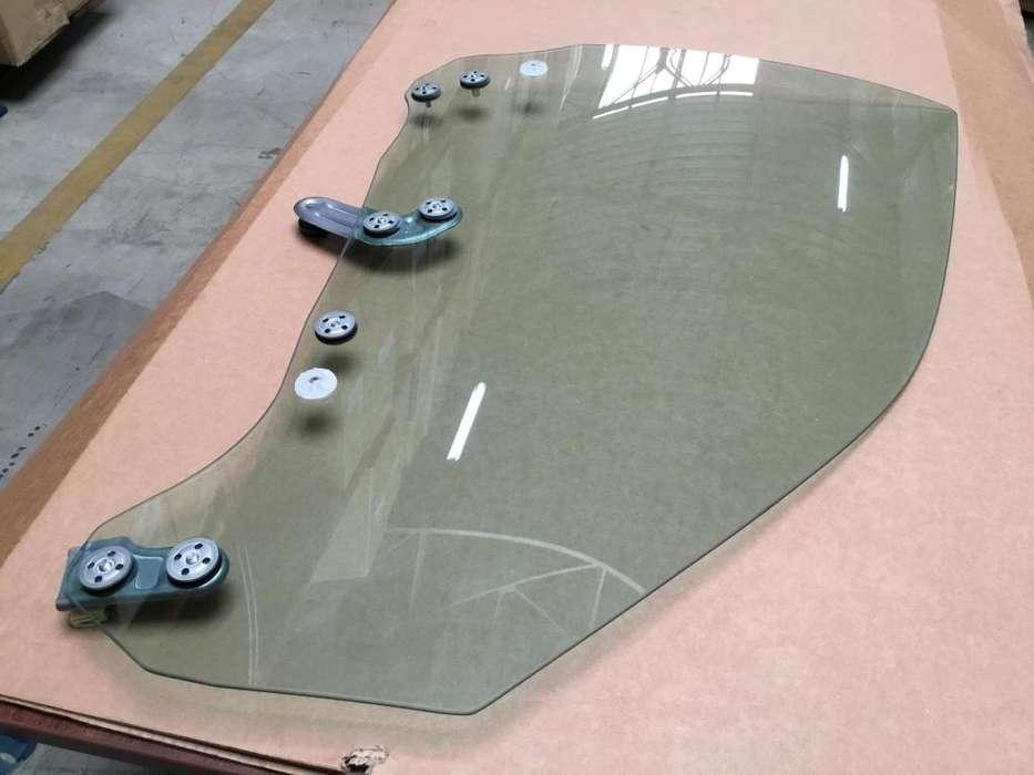 Vidrio puerta delantera Subaru Impreza (2001-2007)