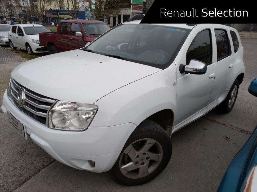 Renault Duster 2014 - 43000 km